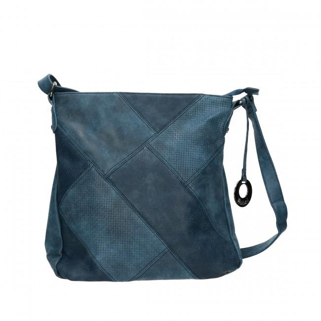 Robel dámská kabelka - modrá ... 5eb387e0136