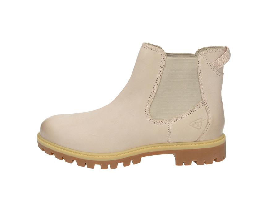85f79946e65 Tamaris dámské pohodlné kotníkové boty - růžové ...